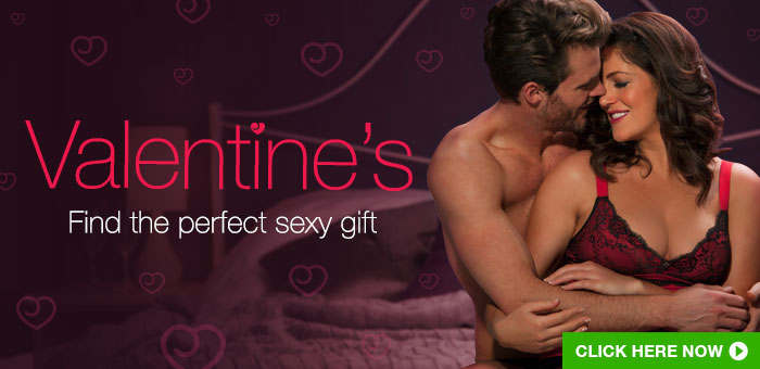 Valentine`s Exclusives at Love...