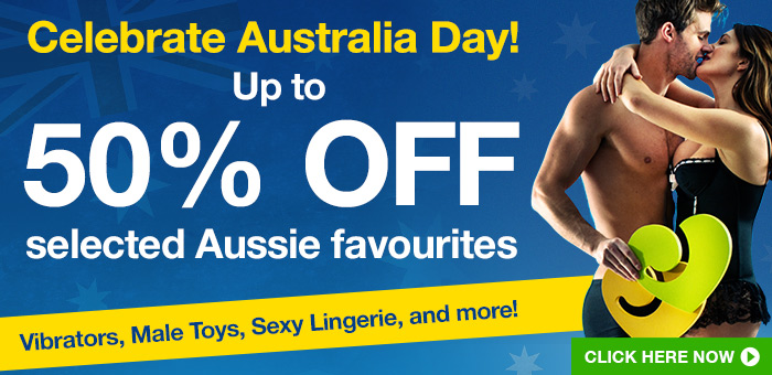Up to 50% off selected Aussie favourites!