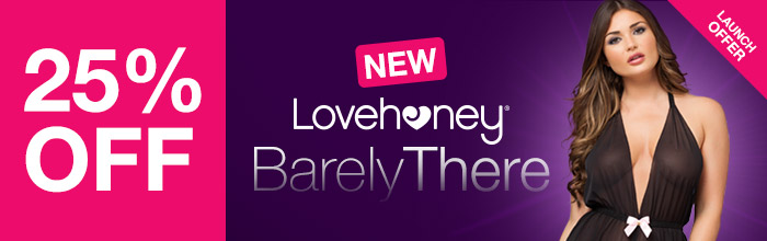 Lovehoney Barely There