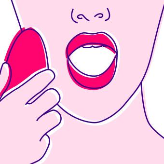 clitoral-oral