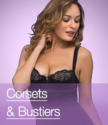 ^Corsets and Bustiers