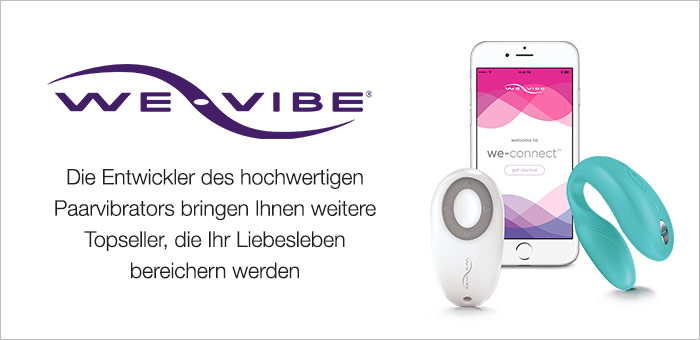 ^ We-Vibe Paarvibratoren