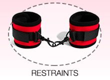 Bondage Boutique Restraints