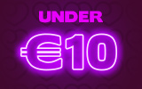 ^ under 10