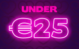 ^ under 25