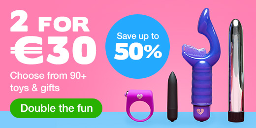 2 for 30EU toys and gifts
