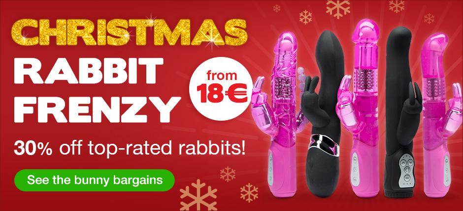 ^ Christmas Rabbit Frenzy EU