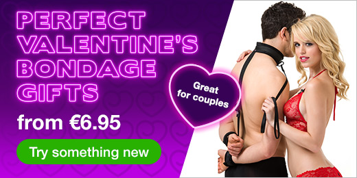 ^Perfect Valentines Bondage Gifts