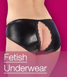 Fetish Underwear