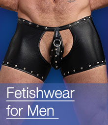 Fetishwear for Men