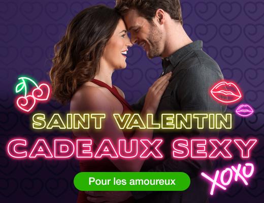 Saint Valentin Cadeaux Sexy
