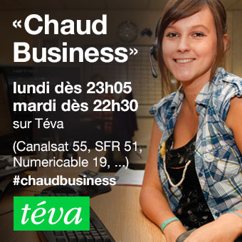 Chaud Business Téva