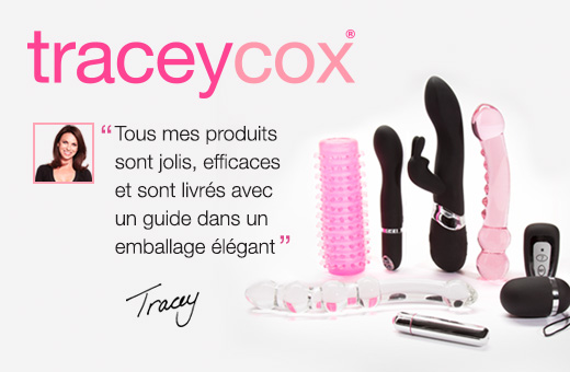 Sex toys Supersex par Tracey Cox