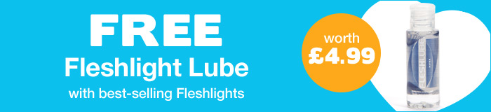 ^ Best-selling Fleshlights with FREE Fleshlight Lube worth 4.99