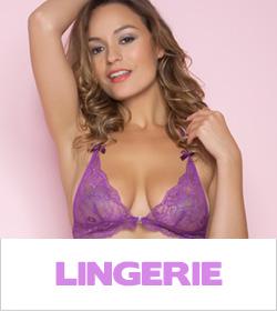 ^ Lingerie