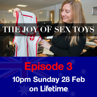 The Joy of Sex Toys Episode 3 Competition