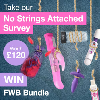 No String Attached Survey Competition