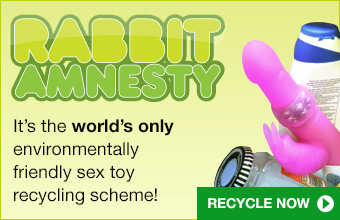 Sex Toy Recycling