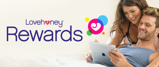 Lovehoney Rewards loyalty programme