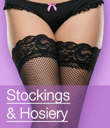 Stockings and Hosiery