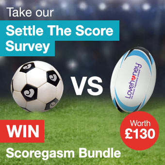 Settle the Score Survey Competition