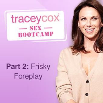 Tracey Cox Frisky Foreplay