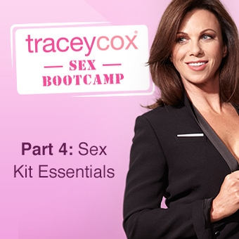 Tracey Cox Bootcamp Part 4