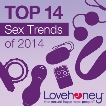 14 Sexy Things We Loved In 2014