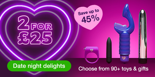 ^ 2 for 25 choose from 90+ toys and gifts save up to 45%