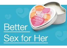 Better Sex for Her