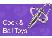 Cock and Ball Toys