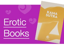 Erotic Books