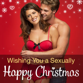 Sexually Happy Christmas