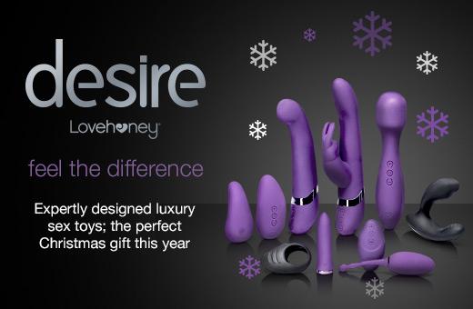 ^ Lovehoney desire luxury sex toys