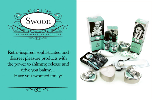 Swoon Intimate Pleasure Products