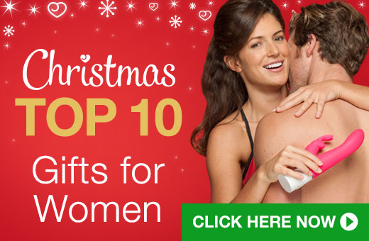 Top 10 Sexy Christmas Gifts for Women