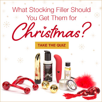 What Stocking Filler Should You Get Them for Christmas? Quiz