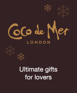 Coco de Mer - Ultimate Gifts for lovers