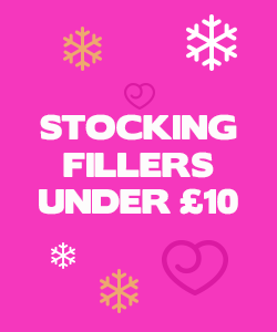 Sexy Stocking Fillers under £10