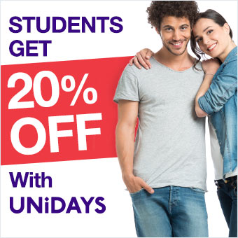 Lovehoney UNiDAYS Student Discount