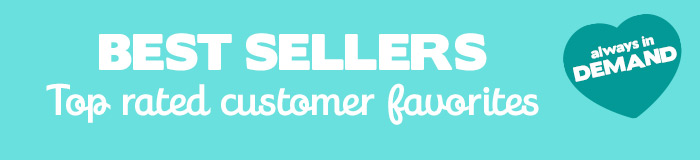 ^ Best Sellers Header US