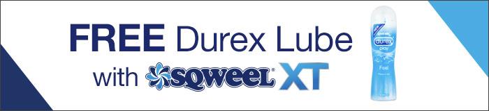 Free Lube Durex