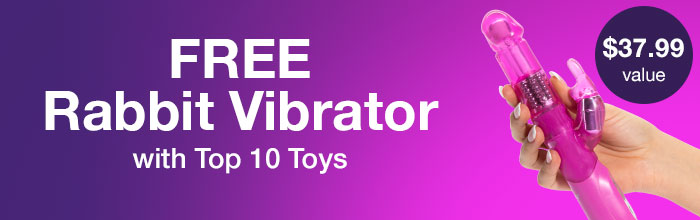 Top 10 Toys with Free Rabbit Vibe US