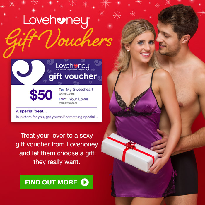 Lovehoney Gift Vouchers