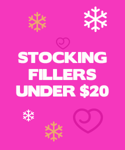 Sexy Stocking Fillers under $20