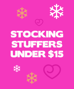 ^ Stocking Stuffers Under $15 Mobile