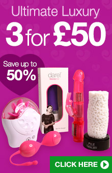 Choose 3 gifts and save up to 50%