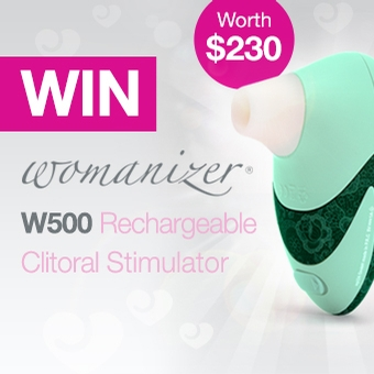 Womanizer W500