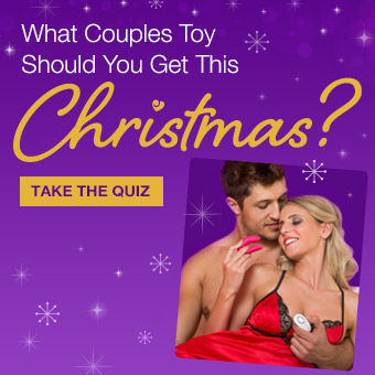 What Couples Toy Should You Get This Christmas? Quiz