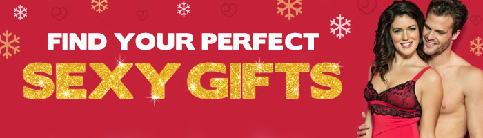 ^ Find your perfect sex gifts